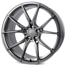 Cheetah Wheels Spyder liquid grey