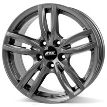 ATS Evolution Dark Grey